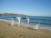 Trau Ma - Sun Beach Stars -