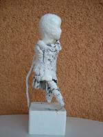 Trau Ma Art - Zwangsjacke -