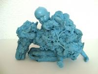 Trau Ma Art -Baby Lala-