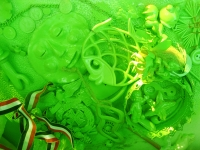 Trau Ma -Green Mystery 2-